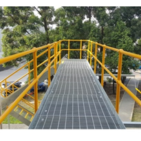Handrail And Guardrail System | Railform