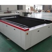 Axis Large-Format Laser Cutting Machine CJG-130250 DT