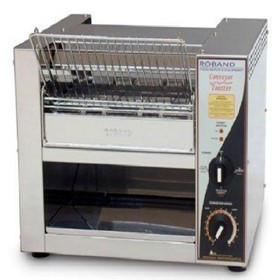 Conveyor Toaster - 10 AMP Roband TCR10