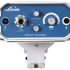 Analgesic Gas Mixing and Delivery System | Ventyo Advantage
