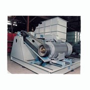 Large Centrifugal Fan
