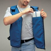 Allegro Cooling Vest with Phase Change Cooling Inserts