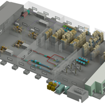 Food and Beverage Factory Facility Design Engineers