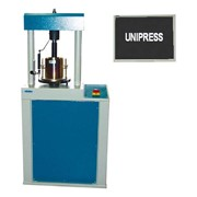 Hylec Controls Marshall and CBR Testing Machine - Infratest