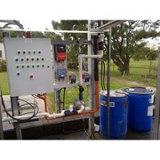 Industrial Wastewater Treatment: pH & Dosing Systems