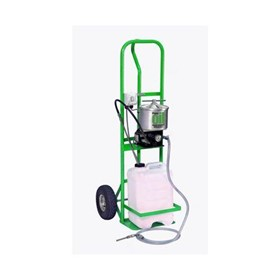 1 Pot Filtration Equipment Trolley