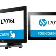 HP 16 Inch Touch Screen Computers CFD Display - L7016T