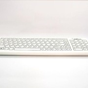 Infection Control | SterileFLAT Antibacterial Medical Keyboard