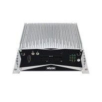 NISE Fanless PC 3800E Series