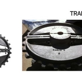 TransDrive Cast Sprocket | 720S