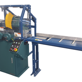 Brobo | Fully  Automatic Metal Cutting Saw | FA3000K