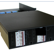 Static Power Tri-source Static Transfer Switch