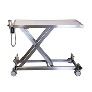 Veterinary Products I Scissor Lift Consult Transport Table