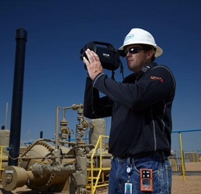 Optical Gas Imaging helps Australian oil and gas industry maintain high environmental ambitions