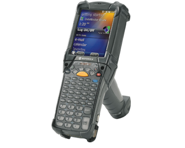 Motorola MC9200 Hand held mobile computer