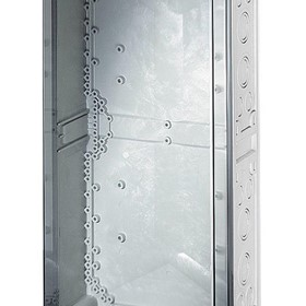 MI Electrical Enclosures with Clear Covers