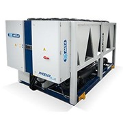 Air Cooled Chiller | Phoenix Plus