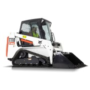 Compact Track Loaders | T110