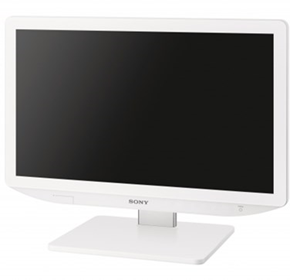 Sony ANZ launches new, high quality, affordable medical monitors