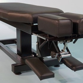 Omni Basic No Drop Chiropractic Tables