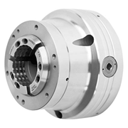 Rotating and Stationary Collet Chuck System | Hainbuch