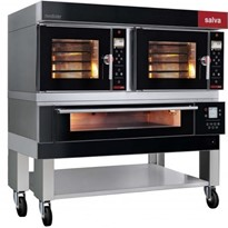 Boutique Oven | Modular Deck and Convection Oven