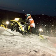 Snowcross Racing – Beacon Tower in Action