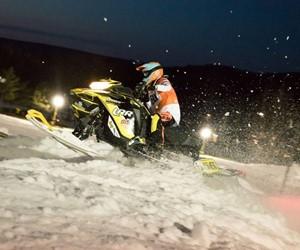 meilleures baskets ea353 85060 Snowcross Racing – Beacon Tower in Action