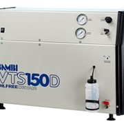 Bambi SILENT oil-free Dental Compressors with air-dryer