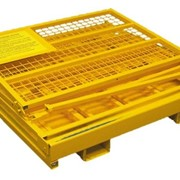 Work Platform Safety Cage (TSWPF)