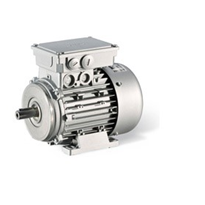 AC Electric Motors | Lenze