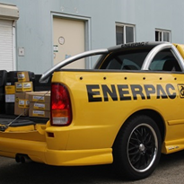 South West Hydraulics' Enerpac Doctor provides health and safety tonic