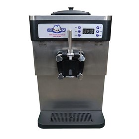 Soft Serve & Frozen Yoghurt Machine | SF-BHP7226 | Pump Feed