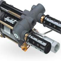Air-Driven Liquid Pumps - Haskel