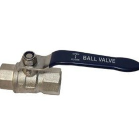 Ball Valves Bettaflo