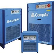 CompAir Refrigerant Air Dryers