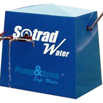Manual Water Purification Units