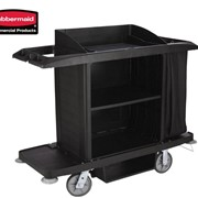 Rubbermaid Manual Housekeeping Trolleys | 15710350