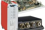 Firewall/Router for Railway Applications | GUARD-F12 EN50155