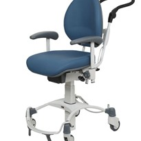 Ophthalmology Chair | VELA 'Move'