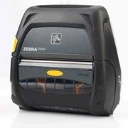 Mobile Label Printers | Zebra ZQ520