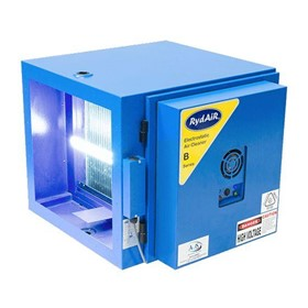 Electrostatic Air Cleaner with UV Ozone - AOS RY2500B