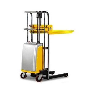 Semi Electric Lifters |  400kg Capacity / 1.5m Lift