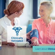 "What's ""Clinically Validated"" got to do with blood pressure monitoring?"