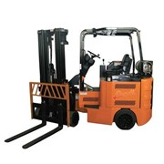Narrow Aisle LPG Forklifts