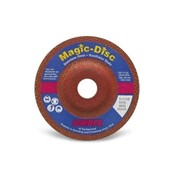 A24 230x6mm Magic Ceramic Grinding Disc