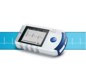 Portable ECG Monitor | HCG801KIT | Omron