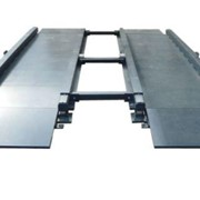 Low Profile Axle Weighers