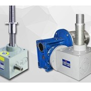 Heavy Duty Machine Screw Jack | RNF Series | RNF016