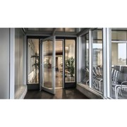 Automatic Swing Door | Gilgen FD20-F Fire and Inverse
